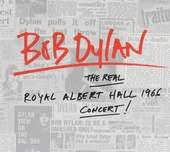 The real Royal Albert Hall 1966 concert
