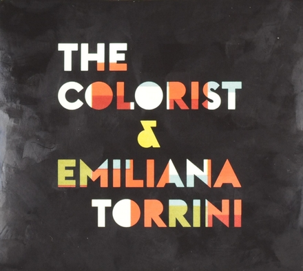 An evening with Emiliana Torrini & The Colorist Orchestra