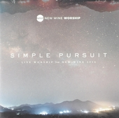 Simple pursuit : Live worship from New Wine 2016