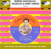 Memphis rockabillies, hillbillies & honky tonkers. vol.6