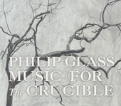 Music for The crucible : a violin and cello music score for a new production of Arthur Miller's The crucible