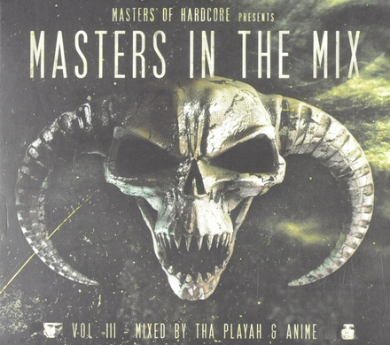 Masters in the mix. vol.3