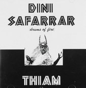 Mor Thiam presents Dini Safarrar : Drums of fire
