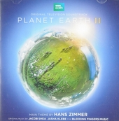 Planet Earth II : original television soundtrack