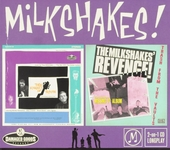 Thee knights of trashe ; The Milkshakes' revenge!