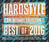 Hardstyle : The ultimate collection - best of 2016