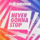 Never gonna stop : Soul survivor