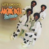 Let's groove : The Archie Bell & The Drells story