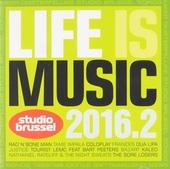 Life is music 2016 : onsterfelijke Studio Brussel songs. 2