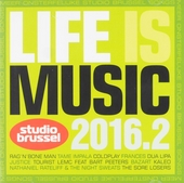 Life is music 2016 : onsterfelijke Studio Brussel songs. 2