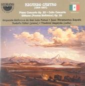 Piano concerto op.22