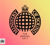 Ministry of Sound : The annual 2017