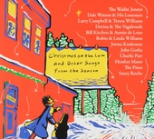 Christmas on the lam and other songs from the season