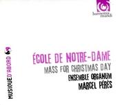 École de Notre-Dame : période romane : messe du jour de noël