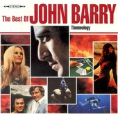 The best of John Barry : themeology