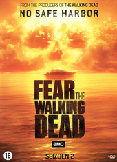 Fear the walking dead. Seizoen 2