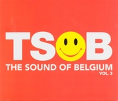 The sound of Belgium. Vol. 3