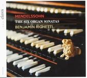 The six organ sonatas