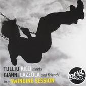 A swinging session
