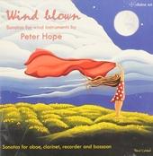 Wind blown : Sonatas for wind instruments
