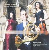 Horn trio