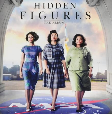 Hidden figures : the album