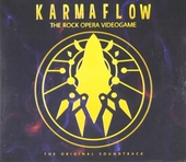 Karmaflow : The rock opera videogame