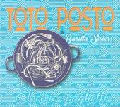 Electric spaghetti