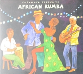 Putumayo presents African rumba