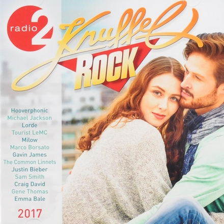 Knuffelrock 2017 Radio 2