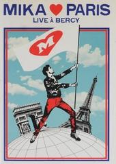 Paris : Live à Bercy