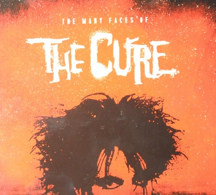 The many faces of The Cure