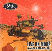 Live on Mars : London Astoria 1997