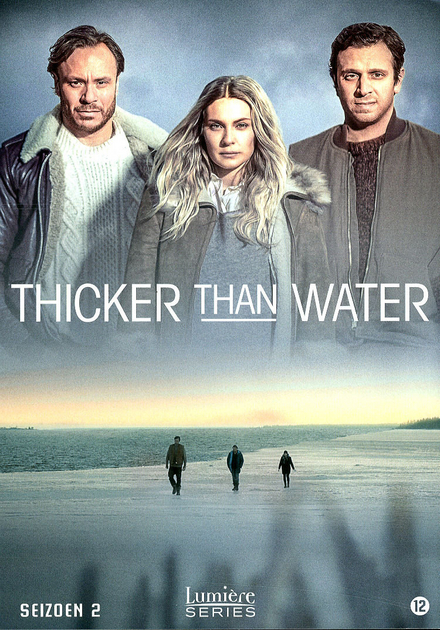 Thicker than water. Seizoen 2