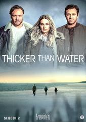Thicker than water. Seizoen 2