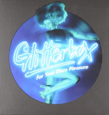 Glitterbox : For your disco pleasure