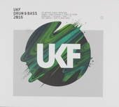UKF drum & bass 2016