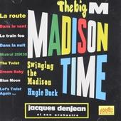 The big M ; Madison time ; Swinging the Madison ; Hugle back
