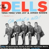 Oh what a nite! : 1954-1962 Vee Jay & Argo sides