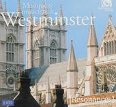 Musique et musiciens à Westminster