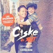 Ciske de Rat : De musical