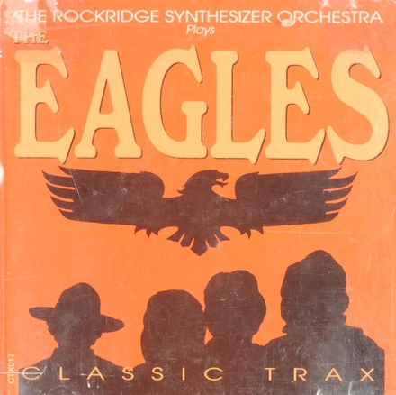 The Rockridge Synthesizer Orchestra plays The Eagles