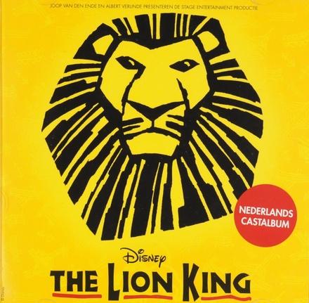 The Lion King : Nederlands castalbum