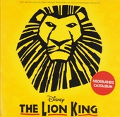 The Lion King : Nederlands castalbum