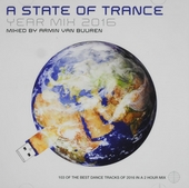 A state of trance : Year mix 2016