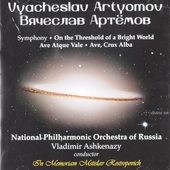Symphony: on the treshold of a bright world