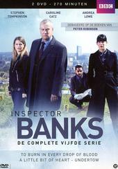 Inspector Banks. Serie 5