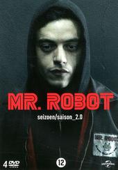Mr. Robot. Seizoen 2