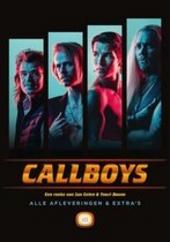 Callboys. [Seizoen 1]