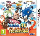 SEGA 3D : classics collection